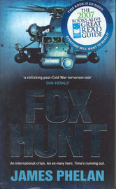 Fox Hunt by James Phelan image