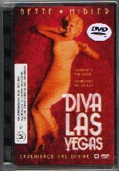 Bette Midler - Diva Las Vegas on DVD