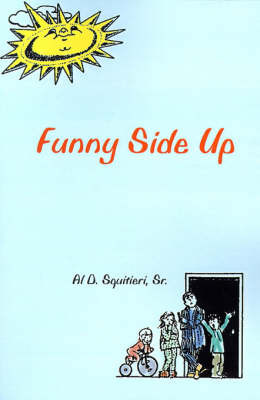 Funny Side Up by Al D. Squitieri image