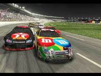 NASCAR 07: Chase For The Cup for PS2 image