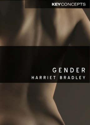 Gender by Harriet Bradley