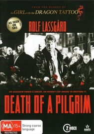 Death of a Pilgrim on DVD