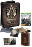 Assassin's Creed: Unity Bastille Edition for Xbox One