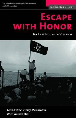 Escape with Honor (M