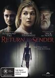 Return to Sender on DVD