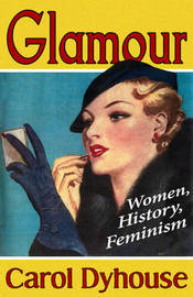 Glamour by Carol Dyhouse image