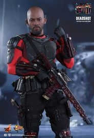 "Suicide Squad: Deadshot - 12"" Articulated Figure"