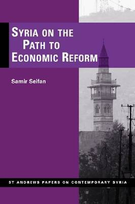 Syria on the Path to Economic Reform by Samir Seifan image
