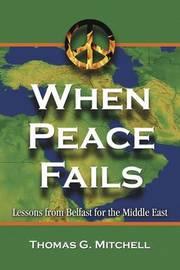 When Peace Fails image