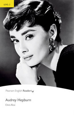 Level 2: Audrey Hepburn by Chris Rice
