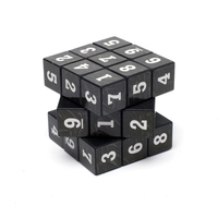 Sudoku Kube