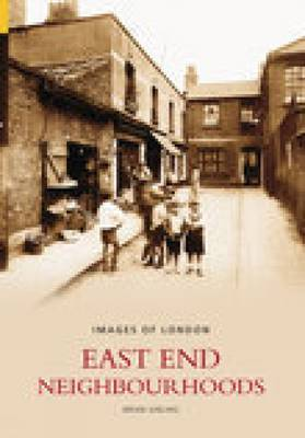 East End Neighbourhoods by Brian Girling image