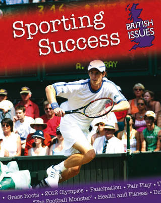 British Issues: Sporting Success by James Kerr