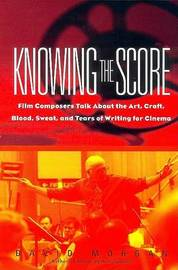 Knowing the Score by David Morgan image