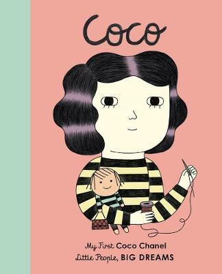 Coco Chanel by Ana Albero