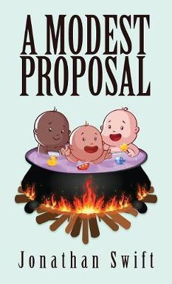 A Modest Proposal by Jonathan Swift image