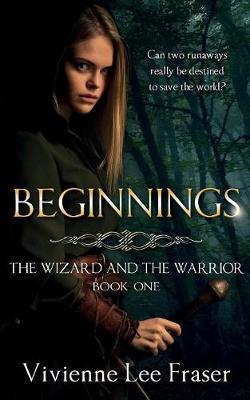 Beginnings by Vivienne Lee Fraser image