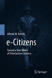 e-Citizens by Alfredo M Ronchi