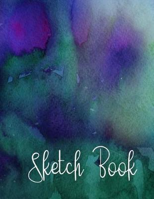 Sketch Book by Anne Marie Baugh