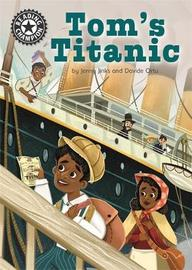 Reading Champion: Tom's Titanic by Jenny Jinks
