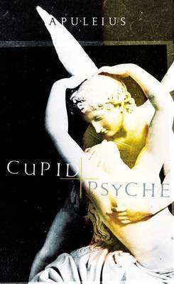 Cupid and Psyche by . Apuleius image