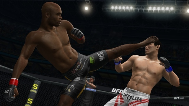 UFC Undisputed 3 for PS3 image