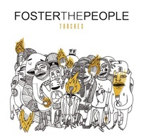 Torches by Foster The People image