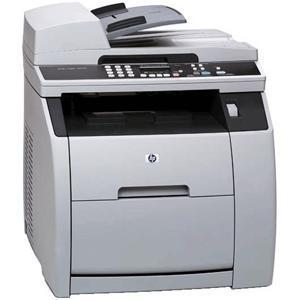Hewlett-Packard Colour LaserJet 2820 AiO (Print/Scan/Copy)