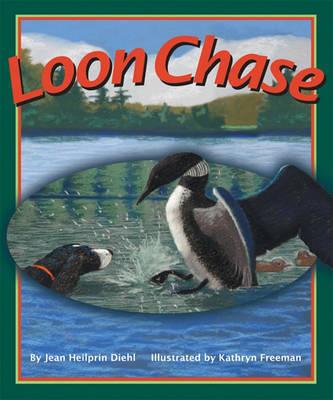 Loon Chase by Jean Heilprin Diehl