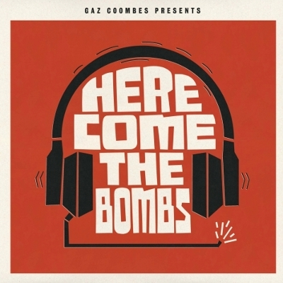 Here Comes The Bombs by Gaz Coombes