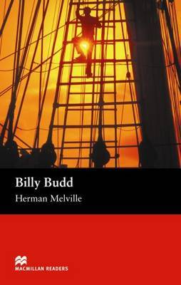 Billy Budd by Herman Melville image