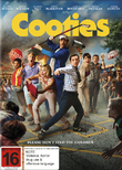 Cooties on DVD