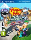 Phineas and Ferb: Day of Doofensmirtz for PlayStation Vita