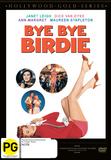 Bye Bye Birdie on DVD
