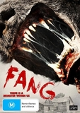 Fang on DVD