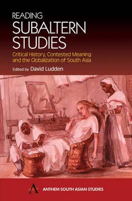 Reading Subaltern Studies