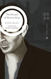 Mod Lib The Picture Of Dorian Gray by Oscar Wilde