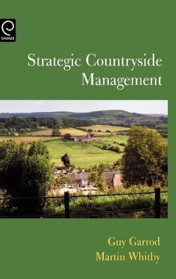 Strategic Countryside Management by Guy Garrod image