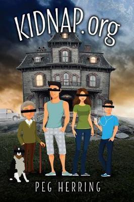 Kidnap.Org by Peg Herring