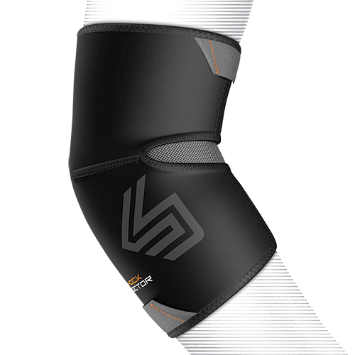 Shock Dr Elbow Compression Sleeve (Small) image