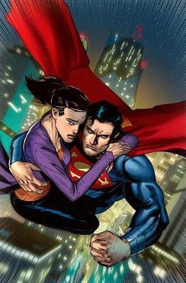Superman: Action Comics Volume 5:Rebirth by Dan Jurgens