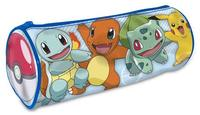 Pokemon Pencil Case Starters (22 cm)