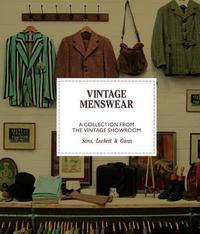 Vintage Menswear by Douglas Gunn