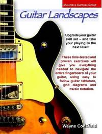 Guitar Landscapes by Wayne Cockfield