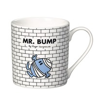 Mr Men Mr Bump Mug