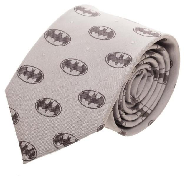 DC Comics: Batman Monochomatic - Neck Tie
