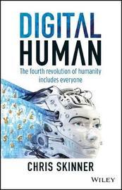 Digital Human by Chris Skinner