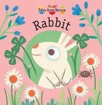 Tales from Nature: Rabbit by Magali Attiogbe image