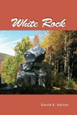 White Rock by David E Salton image