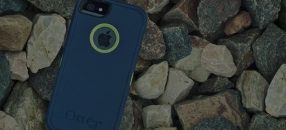 20% off Otterbox Cases!